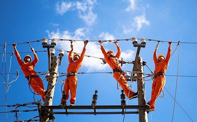Đóng hơn cả triệu tiền điện, sao chỉ được giảm hỗ trợ chưa tới 70.000
