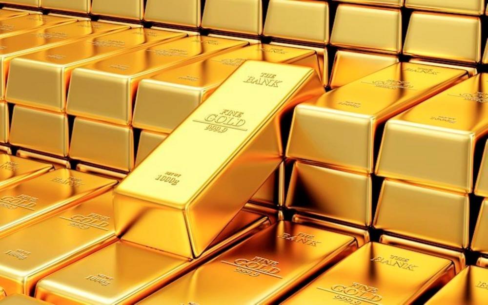 Giá vàng tăng cao nhất mọi thời đại